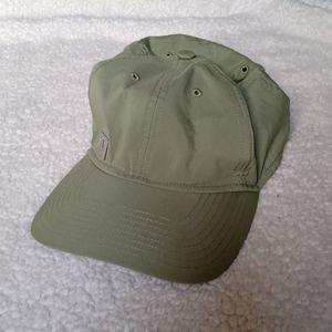 Adidas khaki fitted cap